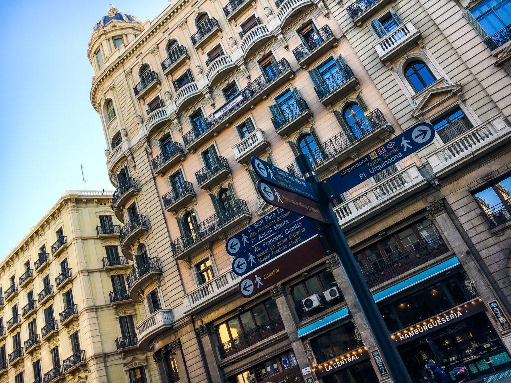 Barcelona w lutym – czy warto?
