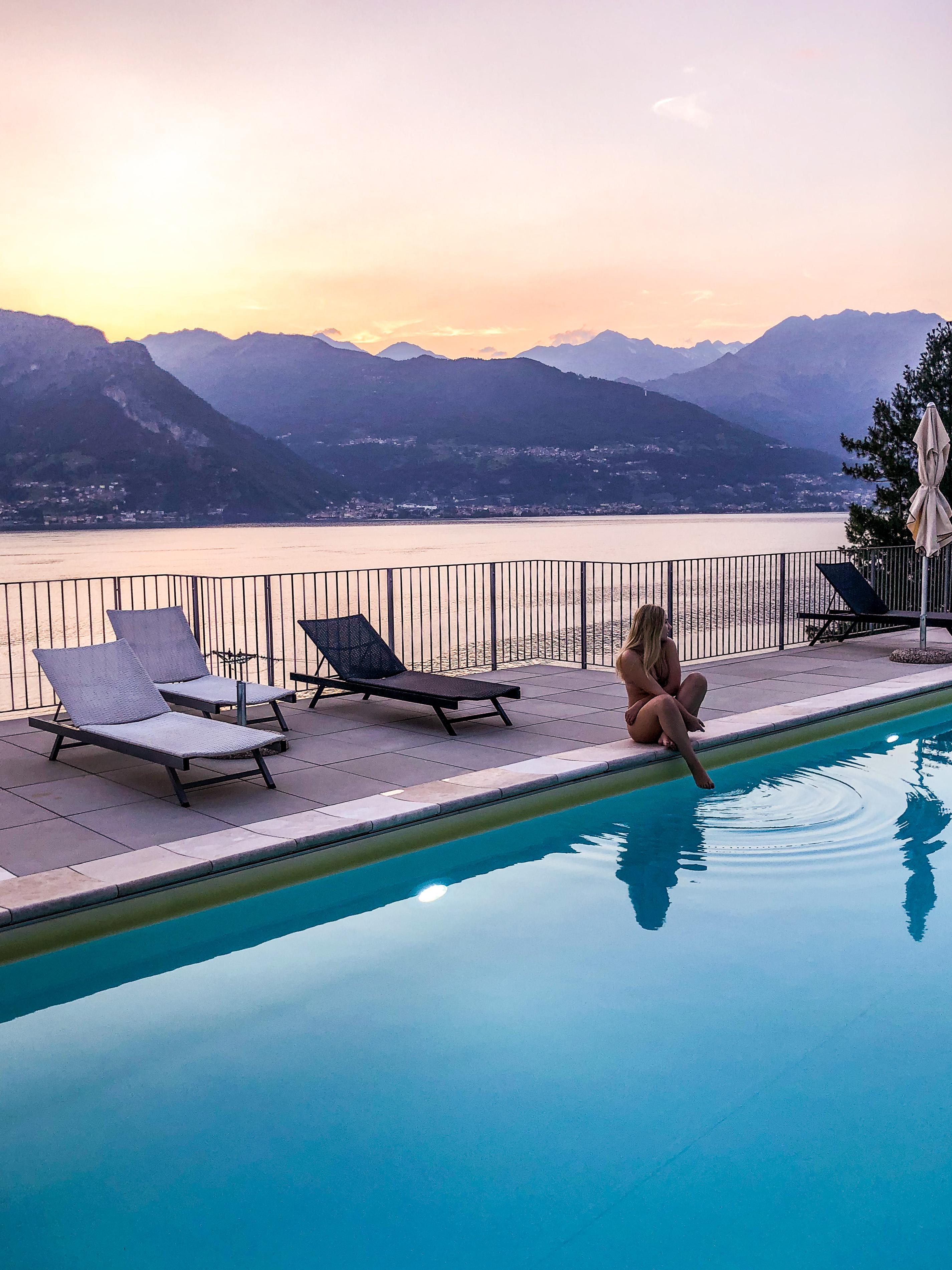 Jezioro Como – weekend u podnóża Alp