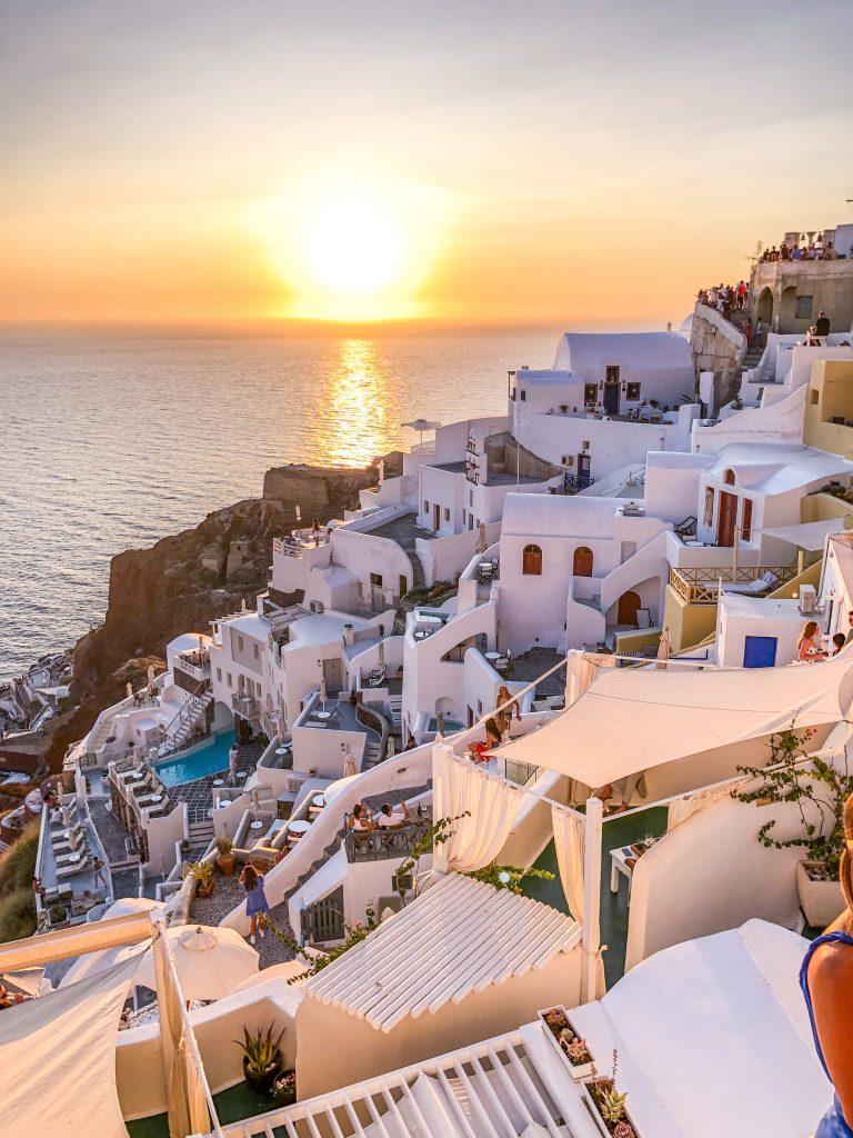 Santorini – czy warto? Ceny, jedzenie i atrakcje na wyspie