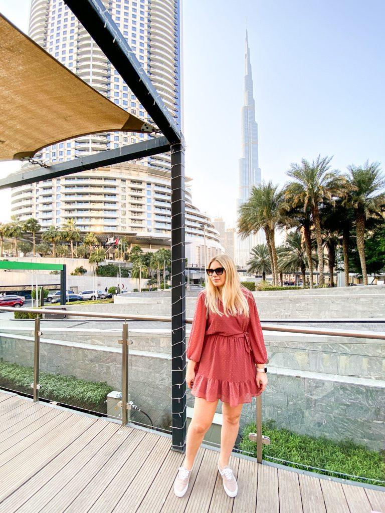 Dubaj zimą – czy warto? Co zobaczyć? Przewodnik po atrakcjach, jedzeniu i cenach w Dubaju