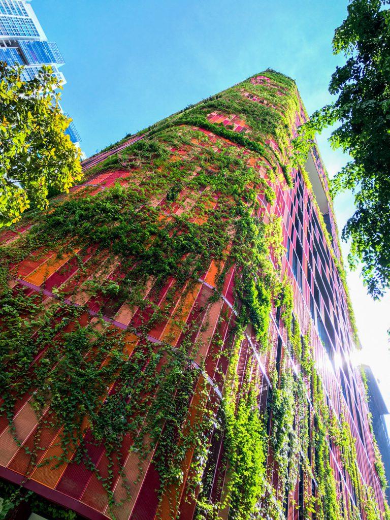 Niezwykły hotel w Singapurze – alternatywa dla Marina Bay Sands