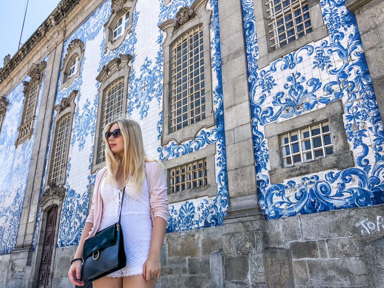 co zobaczyć w Porto, Porto atrakcje, Ribeira, azulejos, most Ponte Dom Luis I