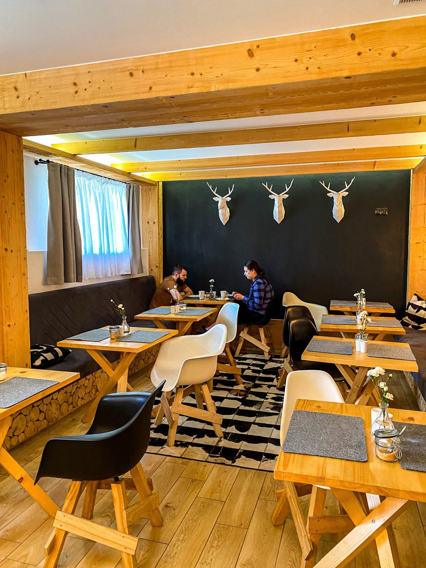 Villa 11 Folk & Design Zakopane, apartamenty Zakopane