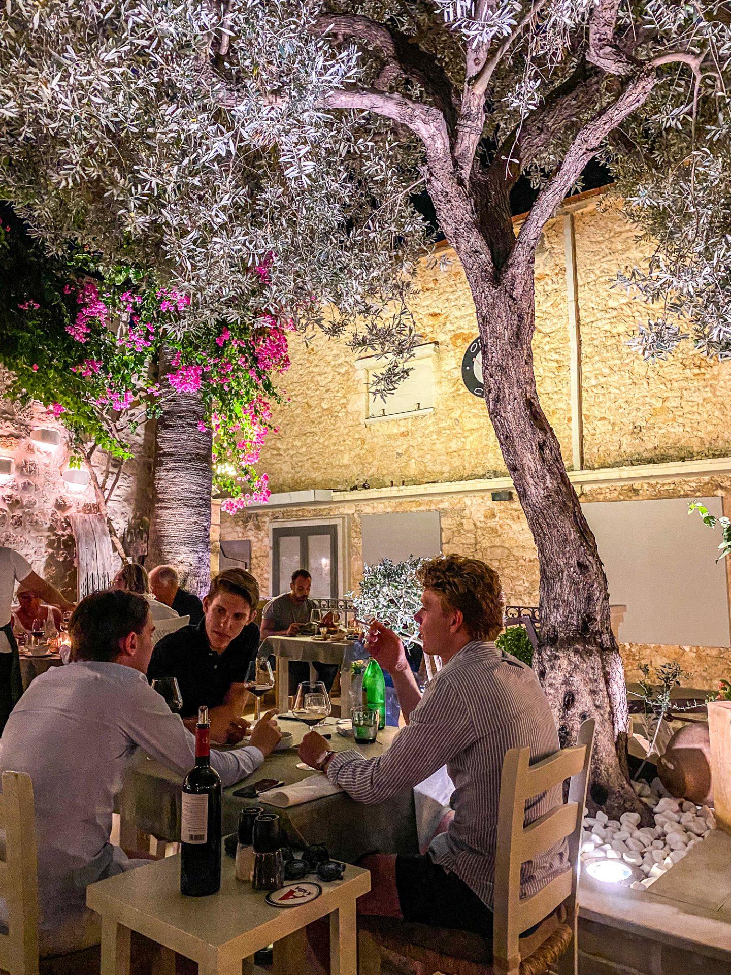 alana rethymno restaurant crete food greece