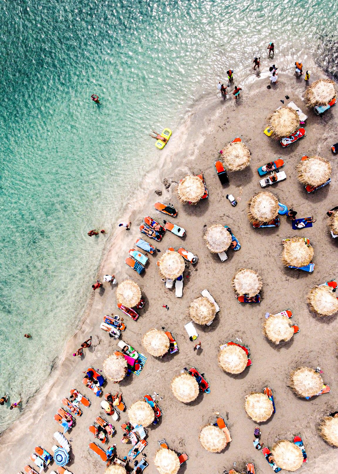 Malediwy na Krecie – najpiękniejsze plaże: Laguna Balos, Plaża Elafonisi i Seitan Limania. Co zobaczyć?