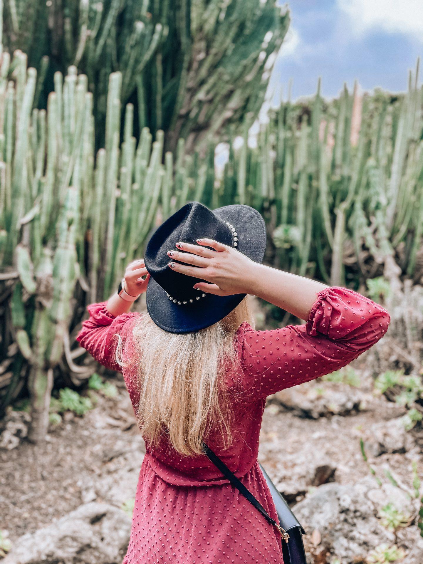 cactualdea park gran canaria