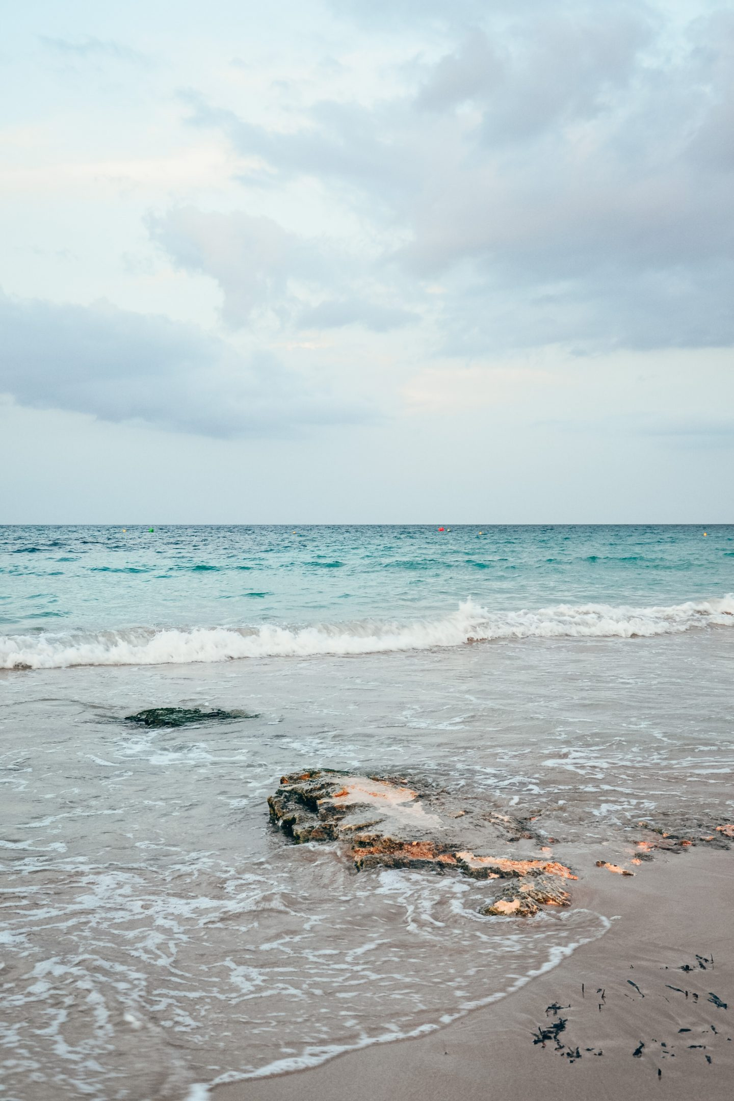 majorka plaże can picafort