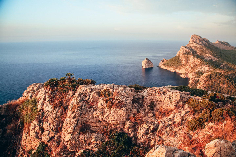 Cap de Formentor majorka