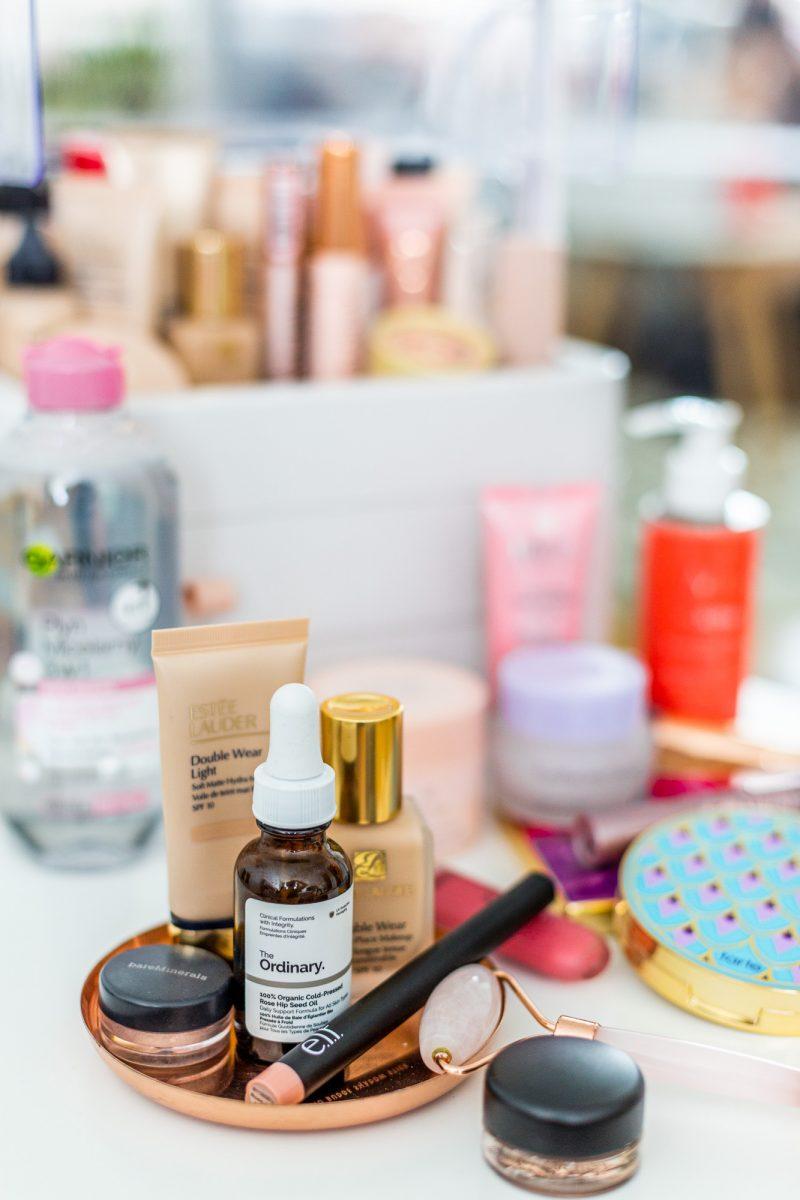 Kosmetyki na lato: moje ulubione produkty do makijażu i pielęgnacji