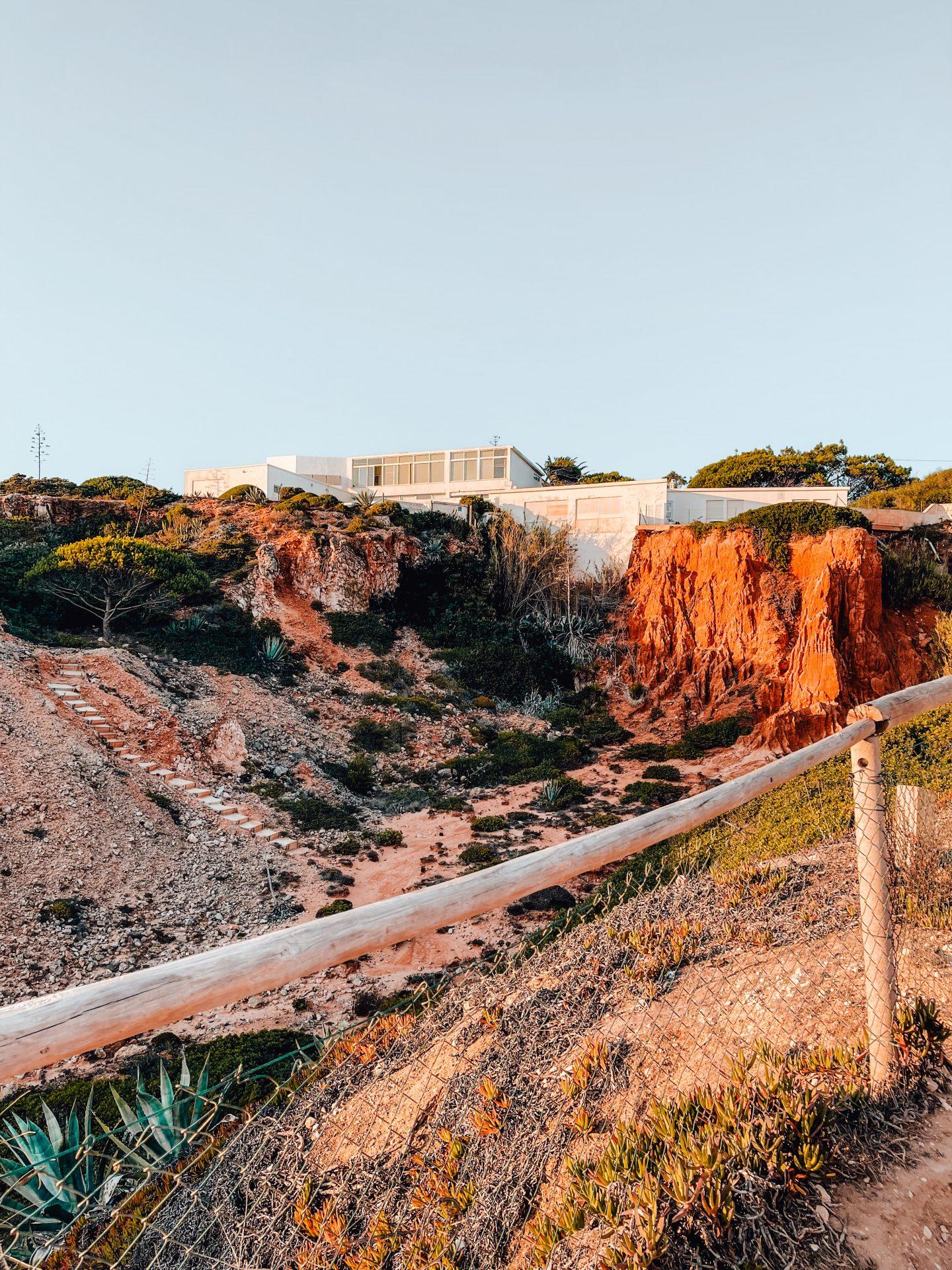 sagres portugalia algarve